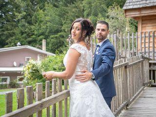 Le mariage de Ana et Mark