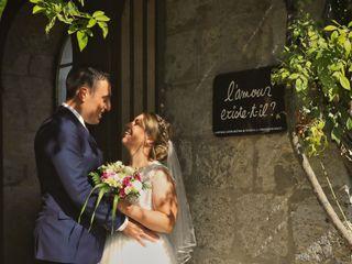 Le mariage de Amélie et Benoist 3