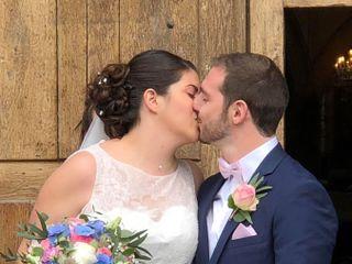 Le mariage de Pauline et Valentin 2