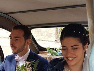 Le mariage de Pauline et Valentin