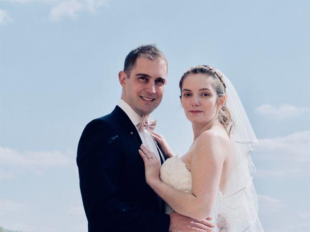 Le mariage de Nicolas et Lisa à Crisenoy, Seine-et-Marne 3
