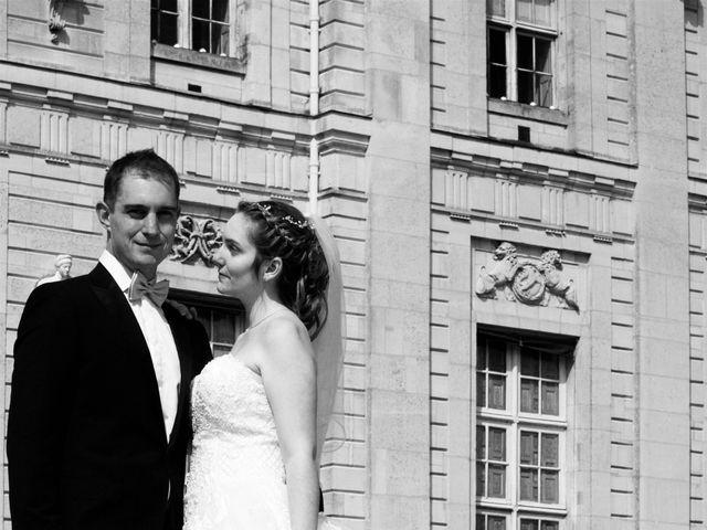 Le mariage de Nicolas et Lisa à Crisenoy, Seine-et-Marne 4