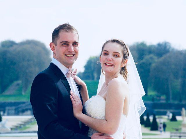 Le mariage de Nicolas et Lisa à Crisenoy, Seine-et-Marne 7