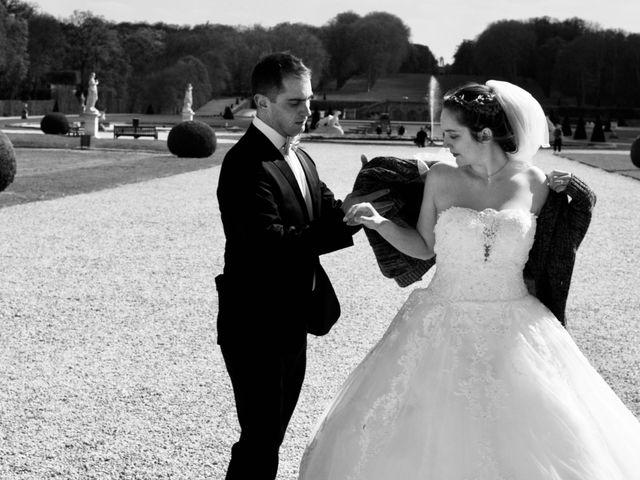 Le mariage de Nicolas et Lisa à Crisenoy, Seine-et-Marne 9