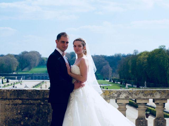 Le mariage de Nicolas et Lisa à Crisenoy, Seine-et-Marne 11