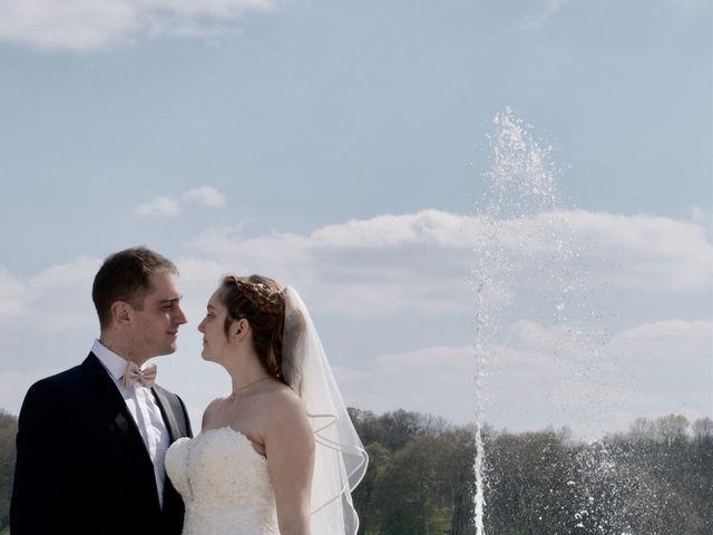 Le mariage de Nicolas et Lisa à Crisenoy, Seine-et-Marne 12
