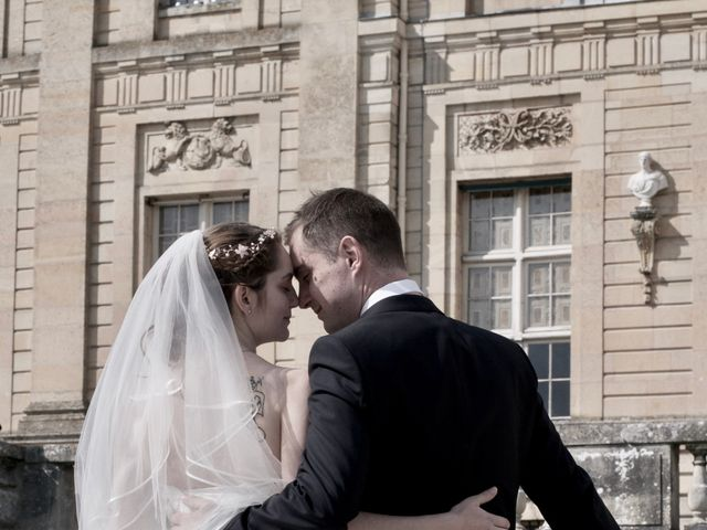 Le mariage de Nicolas et Lisa à Crisenoy, Seine-et-Marne 15