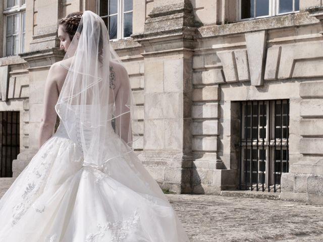 Le mariage de Nicolas et Lisa à Crisenoy, Seine-et-Marne 16