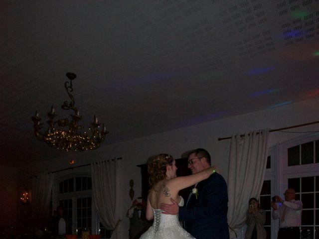 Le mariage de Nicolas et Lisa à Crisenoy, Seine-et-Marne 17