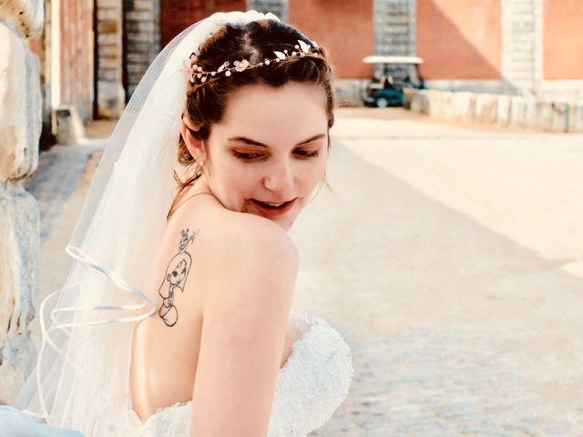 Le mariage de Nicolas et Lisa à Crisenoy, Seine-et-Marne 18