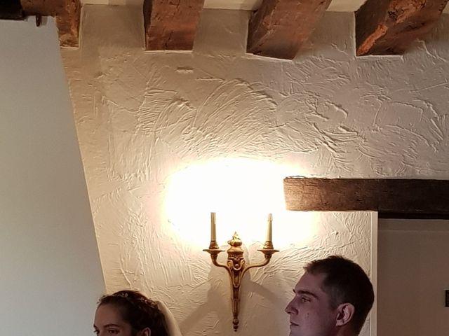 Le mariage de Nicolas et Lisa à Crisenoy, Seine-et-Marne 20