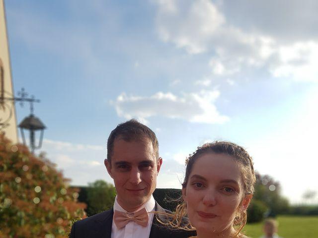 Le mariage de Nicolas et Lisa à Crisenoy, Seine-et-Marne 21
