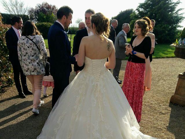 Le mariage de Nicolas et Lisa à Crisenoy, Seine-et-Marne 24