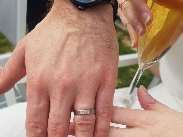 Le mariage de Nicolas et Lisa à Crisenoy, Seine-et-Marne 25