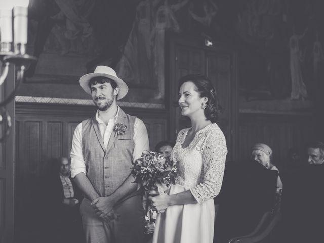 Le mariage de Thomas et Elisabeth à Gallardon, Eure-et-Loir 20