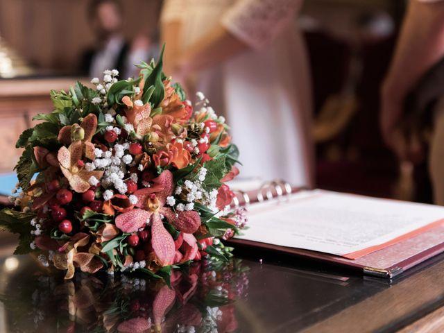 Le mariage de Thomas et Elisabeth à Gallardon, Eure-et-Loir 24
