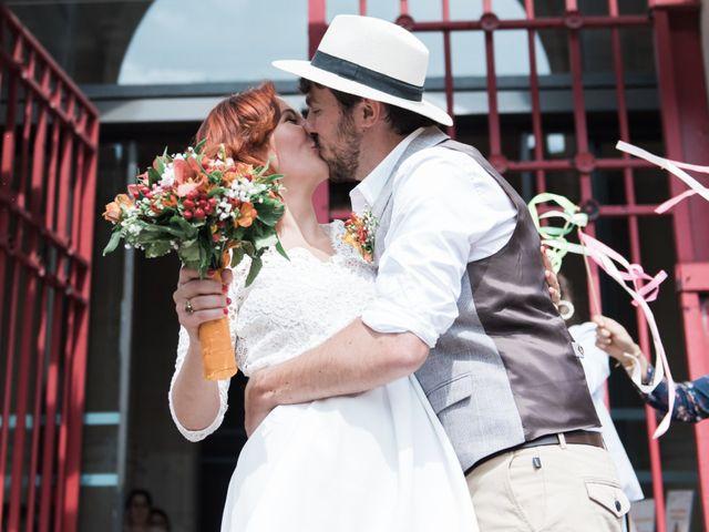 Le mariage de Thomas et Elisabeth à Gallardon, Eure-et-Loir 29