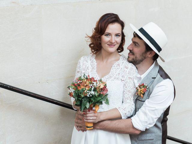 Le mariage de Thomas et Elisabeth à Gallardon, Eure-et-Loir 32