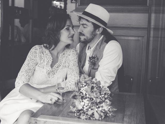 Le mariage de Thomas et Elisabeth à Gallardon, Eure-et-Loir 40