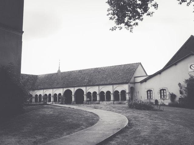 Le mariage de Thomas et Elisabeth à Gallardon, Eure-et-Loir 41