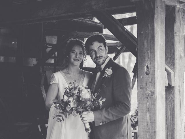 Le mariage de Thomas et Elisabeth à Gallardon, Eure-et-Loir 93