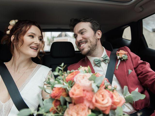 Le mariage de Thomas et Elisabeth à Gallardon, Eure-et-Loir 95