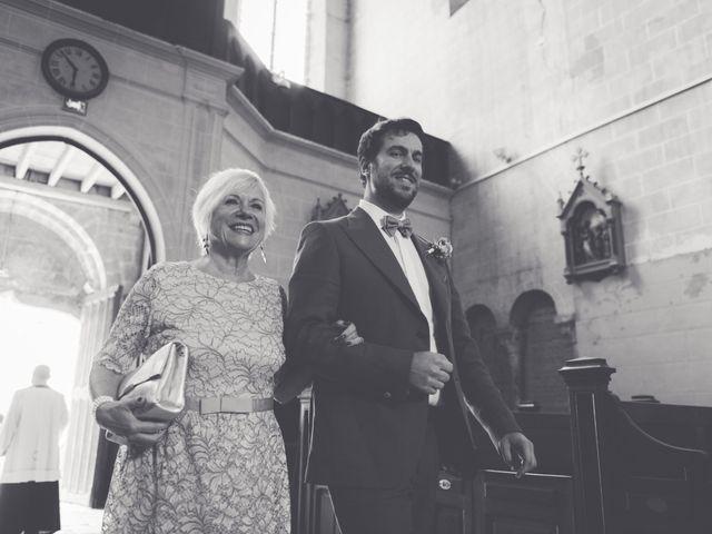 Le mariage de Thomas et Elisabeth à Gallardon, Eure-et-Loir 97