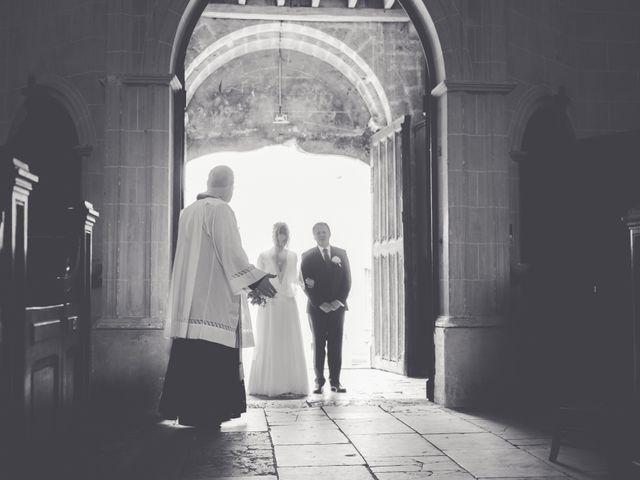 Le mariage de Thomas et Elisabeth à Gallardon, Eure-et-Loir 98