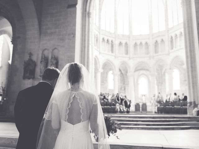 Le mariage de Thomas et Elisabeth à Gallardon, Eure-et-Loir 99