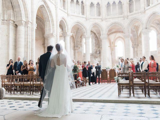 Le mariage de Thomas et Elisabeth à Gallardon, Eure-et-Loir 100
