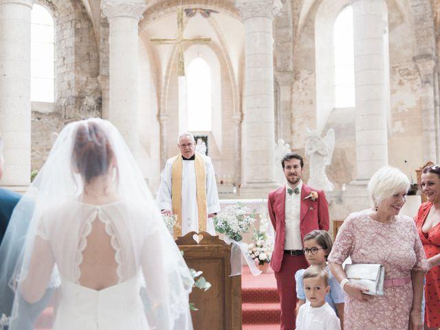 Le mariage de Thomas et Elisabeth à Gallardon, Eure-et-Loir 101