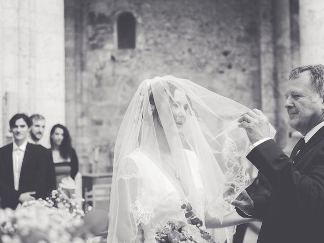 Le mariage de Thomas et Elisabeth à Gallardon, Eure-et-Loir 102