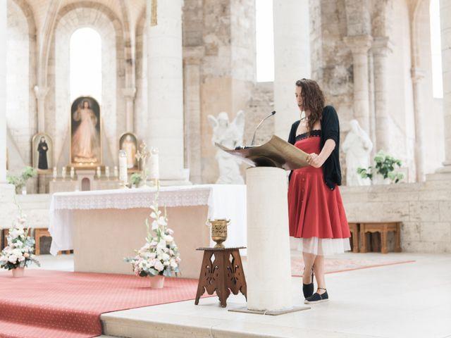 Le mariage de Thomas et Elisabeth à Gallardon, Eure-et-Loir 103