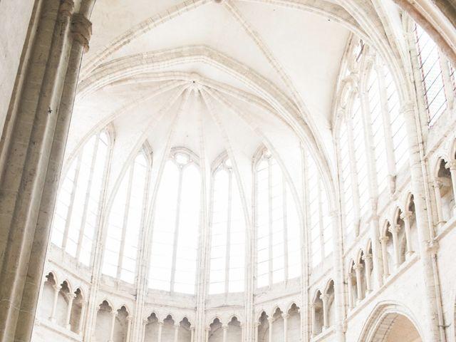 Le mariage de Thomas et Elisabeth à Gallardon, Eure-et-Loir 107