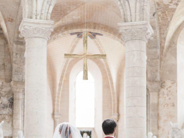 Le mariage de Thomas et Elisabeth à Gallardon, Eure-et-Loir 108