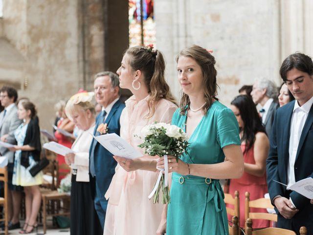 Le mariage de Thomas et Elisabeth à Gallardon, Eure-et-Loir 110