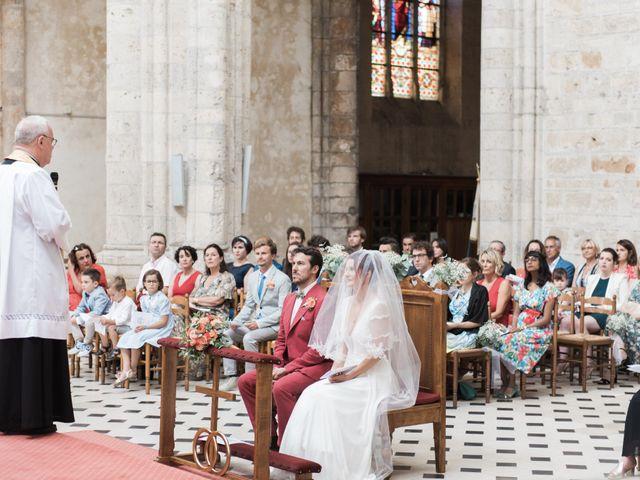 Le mariage de Thomas et Elisabeth à Gallardon, Eure-et-Loir 111