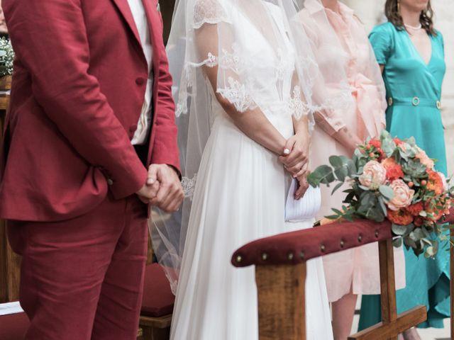 Le mariage de Thomas et Elisabeth à Gallardon, Eure-et-Loir 112