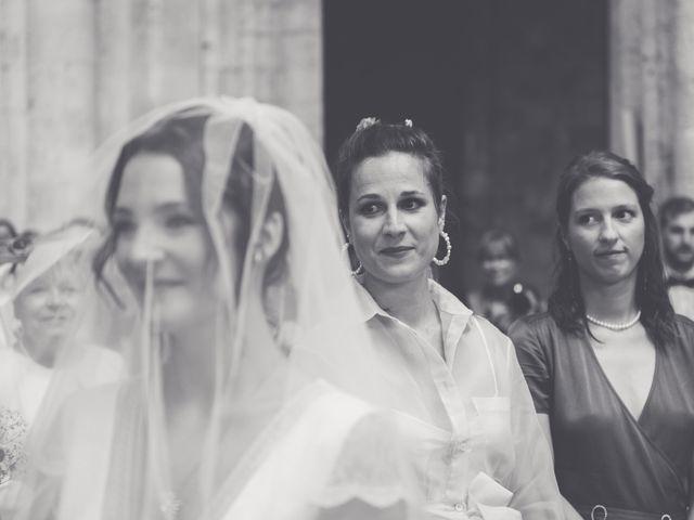 Le mariage de Thomas et Elisabeth à Gallardon, Eure-et-Loir 114