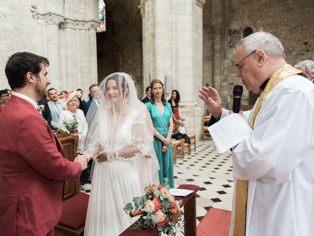 Le mariage de Thomas et Elisabeth à Gallardon, Eure-et-Loir 115
