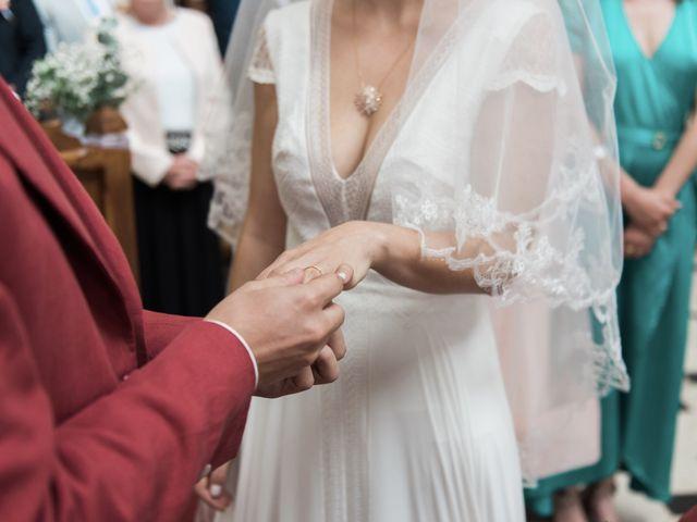 Le mariage de Thomas et Elisabeth à Gallardon, Eure-et-Loir 117