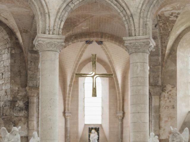 Le mariage de Thomas et Elisabeth à Gallardon, Eure-et-Loir 119