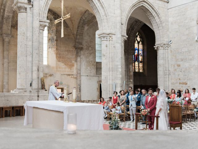 Le mariage de Thomas et Elisabeth à Gallardon, Eure-et-Loir 121