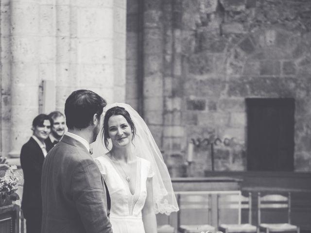 Le mariage de Thomas et Elisabeth à Gallardon, Eure-et-Loir 125