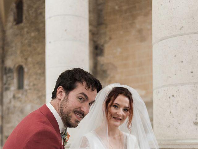 Le mariage de Thomas et Elisabeth à Gallardon, Eure-et-Loir 127