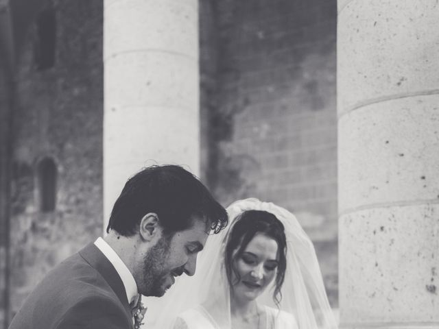Le mariage de Thomas et Elisabeth à Gallardon, Eure-et-Loir 128