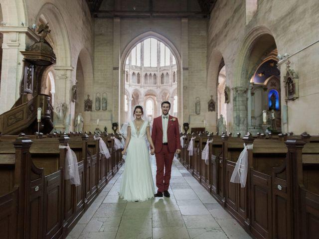 Le mariage de Thomas et Elisabeth à Gallardon, Eure-et-Loir 129