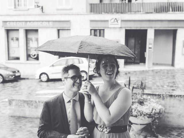 Le mariage de Thomas et Elisabeth à Gallardon, Eure-et-Loir 131