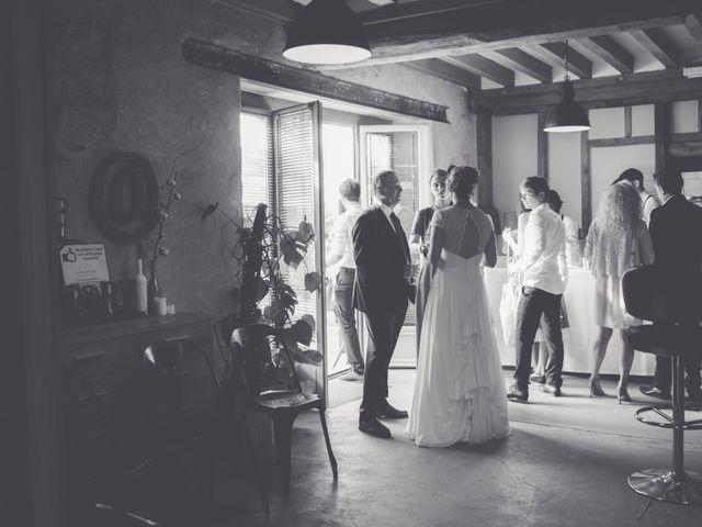 Le mariage de Thomas et Elisabeth à Gallardon, Eure-et-Loir 140