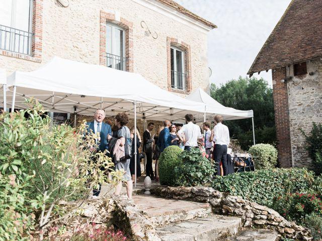 Le mariage de Thomas et Elisabeth à Gallardon, Eure-et-Loir 142